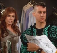 Les Feux de l'Amour, épisode N°9440 diffusé le 13 juillet 2010 sur cbs aux USA
