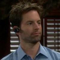 Les Feux de l'Amour, épisode N°9446 diffusé le 21 juillet 2010 sur cbs aux USA