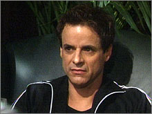 Les Feux de l'Amour, épisode N°8148 diffusé le 25 septembre 2008 sur tf1 en France