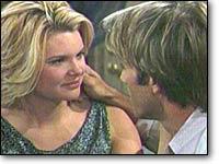 Les Feux de l'Amour, épisode N°7226 diffusé le 11 juillet 2005 sur tf1 en France