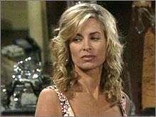 Les Feux de l'Amour, épisode N°8153 diffusé le 10 juin 2005 sur cbs aux USA