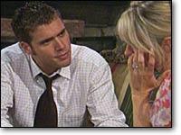 Les Feux de l'Amour, épisode N°7231 diffusé le 8 octobre 2001 sur cbs aux USA