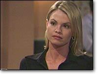 Les Feux de l'Amour, épisode N°7232 diffusé le 9 octobre 2001 sur cbs aux USA