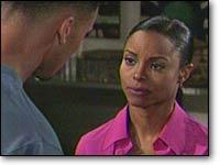 Les Feux de l'Amour, épisode N°7233 diffusé le 10 octobre 2001 sur cbs aux USA