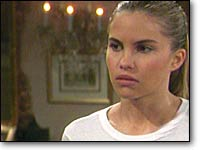 Les Feux de l'Amour, épisode N°7234 diffusé le 11 octobre 2001 sur cbs aux USA