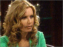 Les Feux de l'Amour, épisode N°8155 diffusé le 14 juin 2005 sur cbs aux USA