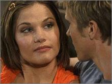 Les Feux de l'Amour, épisode N°8157 diffusé le 16 juin 2005 sur cbs aux USA