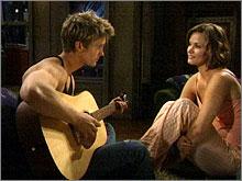 Les Feux de l'Amour, épisode N°8159 diffusé le 13 octobre 2008 sur tf1 en France