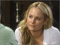 Les Feux de l'Amour, épisode N°8160 diffusé le 2 juillet 2008 sur rtbf1 en Belgique