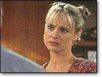 Les Feux de l'Amour, épisode N°7237 diffusé le 16 octobre 2001 sur cbs aux USA