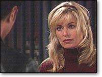 Les Feux de l'Amour, épisode N°7238 diffusé le 17 octobre 2001 sur cbs aux USA