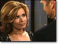 Les Feux de l'Amour, épisode N°7240 diffusé le 19 octobre 2001 sur cbs aux USA