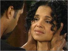Les Feux de l'Amour, épisode N°8161 diffusé le 22 juin 2005 sur cbs aux USA