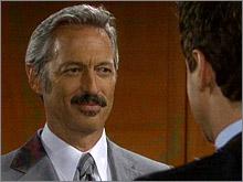 Les Feux de l'Amour, épisode N°8164 diffusé le 27 juin 2005 sur cbs aux USA
