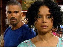 Les Feux de l'Amour, épisode N°8165 diffusé le 28 juin 2005 sur cbs aux USA