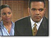 Les Feux de l'Amour, épisode N°7243 diffusé le 29 juillet 2005 sur tf1 en France