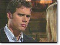 Les Feux de l'Amour, épisode N°7245 diffusé le 26 octobre 2001 sur cbs aux USA