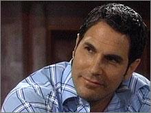 Les Feux de l'Amour, épisode N°8168 diffusé le 1 juillet 2005 sur cbs aux USA