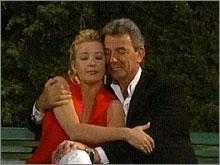 Les Feux de l'Amour, épisode N°8169 diffusé le 15 juillet 2008 sur rtbf1 en Belgique