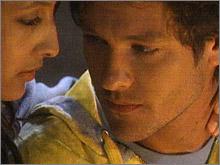 Les Feux de l'Amour, épisode N°8170 diffusé le 30 octobre 2008 sur tf1 en France