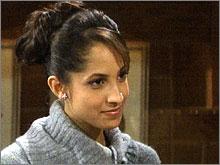 Les Feux de l'Amour, épisode N°8032 diffusé le 15 avril 2008 sur tf1 en France