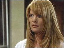 Les Feux de l'Amour, épisode N°8172 diffusé le 31 octobre 2008 sur tf1 en France