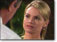 Les Feux de l'Amour, épisode N°7246 diffusé le 29 octobre 2001 sur cbs aux USA