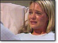 Les Feux de l'Amour, épisode N°7247 diffusé le 30 octobre 2001 sur cbs aux USA