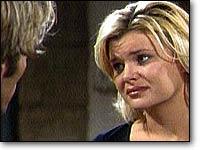 Les Feux de l'Amour, épisode N°7248 diffusé le 31 octobre 2001 sur cbs aux USA