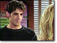 Les Feux de l'Amour, épisode N°7249 diffusé le 1 novembre 2001 sur cbs aux USA