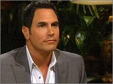 Les Feux de l'Amour, épisode N°8180 diffusé le 19 juillet 2005 sur cbs aux USA