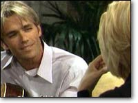 Les Feux de l'Amour, épisode N°7252 diffusé le 6 novembre 2001 sur cbs aux USA