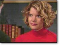 Les Feux de l'Amour, épisode N°7253 diffusé le 7 novembre 2001 sur cbs aux USA