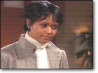 Les Feux de l'Amour, épisode N°7258 diffusé le 15 novembre 2001 sur cbs aux USA
