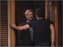 Les Feux de l'Amour, épisode N°8185 diffusé le 20 novembre 2008 sur tf1 en France