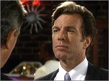Les Feux de l'Amour, épisode N°8186 diffusé le 27 juillet 2005 sur cbs aux USA