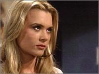Les Feux de l'Amour, épisode N°8034 diffusé le 21 décembre 2004 sur cbs aux USA