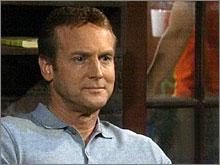 Les Feux de l'Amour, épisode N°8187 diffusé le 28 juillet 2005 sur cbs aux USA