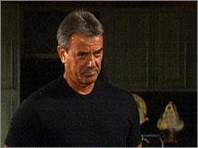 Les Feux de l'Amour, épisode N°8188 diffusé le 29 juillet 2005 sur cbs aux USA