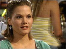 Les Feux de l'Amour, épisode N°8189 diffusé le 27 novembre 2008 sur tf1 en France