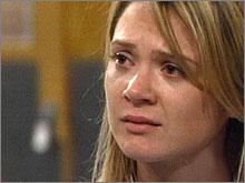Les Feux de l'Amour, épisode N°8192 diffusé le 4 août 2005 sur cbs aux USA