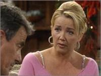 Les Feux de l'Amour, épisode N°8035 diffusé le 18 avril 2008 sur tf1 en France