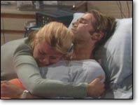 Les Feux de l'Amour, épisode N°7264 diffusé le 27 novembre 2001 sur cbs aux USA