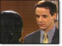 Les Feux de l'Amour, épisode N°7267 diffusé le 30 novembre 2001 sur cbs aux USA