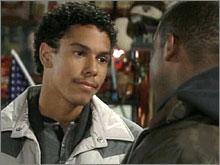 Les Feux de l'Amour, épisode N°8036 diffusé le 23 décembre 2004 sur cbs aux USA