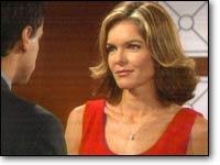 Les Feux de l'Amour, épisode N°7269 diffusé le 4 décembre 2001 sur cbs aux USA