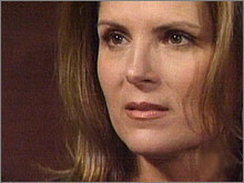 Les Feux de l'Amour, épisode N°8198 diffusé le 12 août 2005 sur cbs aux USA