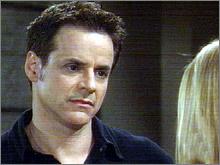 Les Feux de l'Amour, épisode N°8201 diffusé le 17 août 2005 sur cbs aux USA