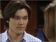 Les Feux de l'Amour, épisode N°8204 diffusé le 22 août 2005 sur cbs aux USA