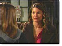 Les Feux de l'Amour, épisode N°7275 diffusé le 23 mars 2010 sur tva au Québec